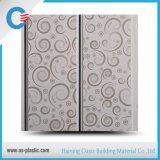 Пластмасса украшения материальная кроет панель черепицей стены панели потолка PVC 200/250mm