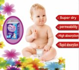 Culotte de couche-culotte de bébé de prix usine de la Chine
