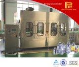 Drinkende het Vullen van de Bottelmachine van het Mineraalwater Automatische Installatie