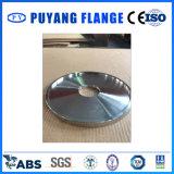 Modificar el borde de placa para requisitos particulares de acero inoxidable (PY0073)