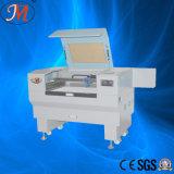 Герметичный резец лазера C02 с располагать камеру (JM-750H-CCD)