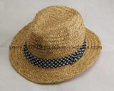 Оптовый изготовленный на заказ дешевый шлем сторновки Dh-Lh7211 ковбоя Mens способа