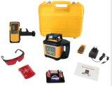 Instrument étudiant de niveau rotatoire de laser (SRE-801R et SRE801G)