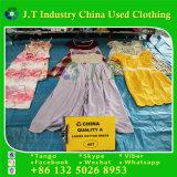 Qualité d'habillement utilisée par robe de coton de dames bonne