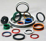 PU Rubber Metal Dkb Dhs Movimento Engine Mechanical Dust Proof Wiper Seal