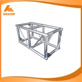 Système de toit en aluminium de treillis treillis (BS5276)