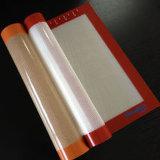 Silicone reutilizáveis de alta qualidade tapete churrascos / Grill Mat