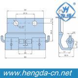 Yh9408 цинк Die-Casting шкафа электроавтоматики машины инструменты промышленных кабинет петли