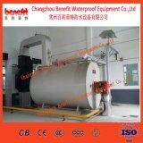 Sbs/APP geänderte Asphalt-Pflanzenblatt-Materialproduktion-Zeile