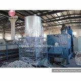 Industrieller LDPE-Film überschüssig/PlastikEinkaufstasche-Bündel, die Zeile aufbereiten