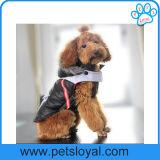 Vestiti del cane di animale domestico del rifornimento dell'animale domestico di inverno della fabbrica