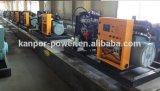 180kVA 200kVA 160kw الصامت الغاز الطبيعي / الغاز الحيوي مولد كهربائي