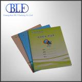 Impressão de caderno de papel personalizado barata (BLF-F016)