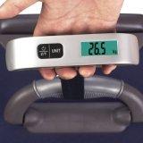 échelle portative de Digitals de bagage électronique neuf du modèle 50kg