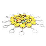 선전용 선물 Hx-8472를 위한 고품질 주문 금속 Keychain