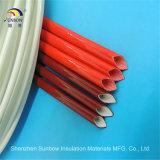 Isolerende Koker van de Glasvezel van de ElektroApparatuur van de Kwaliteit van Sunbow de Hoogste 4kv Globale