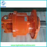Motor hidráulico del pistón radial de Poclain Ms35