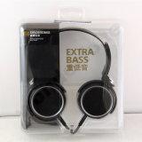 voor de oortelefoon-Zwarte van de Controle van de Lijn Sony-Xb400