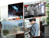 Continuamente el vidrio conductor de las líneas de montaje ITO de la farfulla del vidrio de ITO trabaja a máquina la máquina de la película de ITO