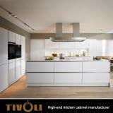 Armadi da cucina di base di lusso per l'armadietto delle cucine del preventivo con le unità Tivo-0077h della cucina di qualità