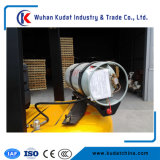 2ton LPG/Gasoline verdoppeln Kraftstoff-Gabelstapler
