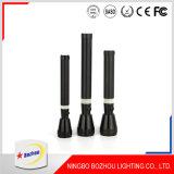 Факел луча длиннего ряда высокого качества 3W перезаряжаемые