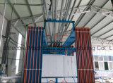 Vollautomatische kontinuierliche produzierende Maschinerie für Schwamm-Schaumgummi-Matratze-Polyurethan