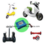 Batterie Scooter Electrique Lithium Ion Rechargeable 18650