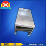 Отрасли производства трансформатора теплоотвода