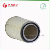 Het Element van de Filter van de Opname van de lucht voor de Turbine van het Gas