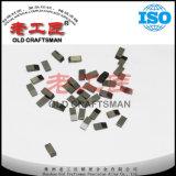 O Cimentar-Carboneto de K10 K20 viu a ponta para ferramentas de estaca do disco