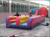 2017 قابل للنفخ تحاوريّ رياضة لعبة [بونج] يركض ([ت7-004])