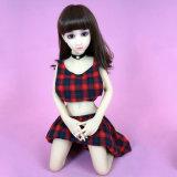 Muñeca verdadera del sexo del silicón del pequeño pecho de la muchacha de Janpan para los hombres