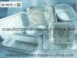Sport-Aluminiumfolie-Platten für Brathuhn