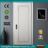 Laca blanca imprimado / pintado prefinish interior / exterior de la puerta