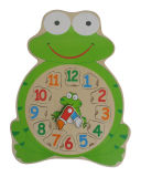 Puzzle di legno dei giocattoli di legno educativi (34719-4)