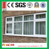 Küche und Raum-Aluminiumflügelfenster-Fenster