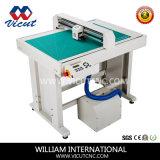 Traçador de corte de alta precisão Plotter Cutting Plotter (VCT-MFC6090)
