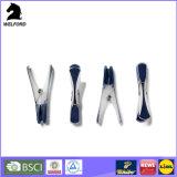Fashion Designe Plastic Clothes-Pegs Clips / Pinces à linge