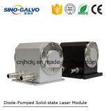 De YAG diode-Gepompte Module In vaste toestand van de Laser 75W