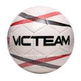 Hot Sale Plain Sport Design Cross Stitch Soccer Ball