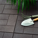 Azulejo de pavimentação de borracha macia para chão para chão de recreio