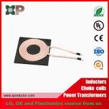 Bobina senza fili di carico senza fili della ricevente del trasmettitore del caricatore del telefono del modulo del Qi
