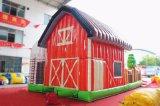 2017 تصميم جديد قابل للنفخ مزرعة منزل [بوونسر] [كمبو] ([شب610])