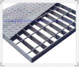 Составная решетка Gavalnized горячего DIP стальная с сертификатом Ce