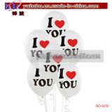 Ballons van het Latex van het Huwelijk van de Gift van de valentijnskaart de Gift Afgedrukte (BO-5209)