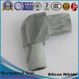 Carburo de silicio Erosión-Resistente resistente a la corrosión del codo