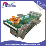 빵집 기계장치 기계를 만드는 자동 장전식 빵집 장비 크르와상