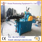 機械を形作る鋼鉄波形のプレストレストダクト(40mmから160mmの直径ダクトのために)
