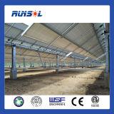 格子によって接続される太陽エネルギーシステム